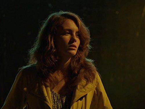 Violet Braeckman in Salamander (2012)
