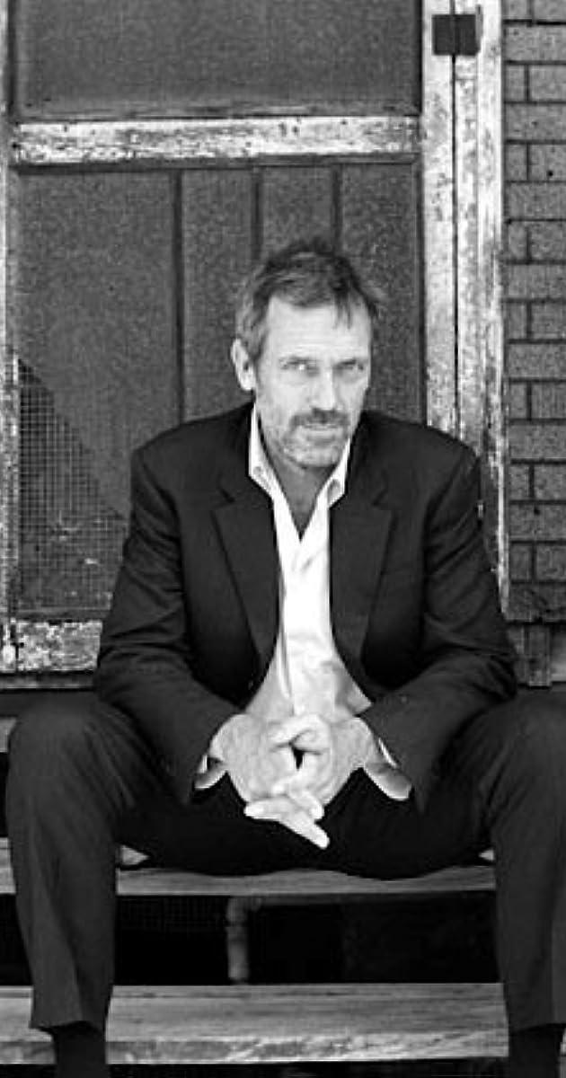 Hugh Laurie Imdb