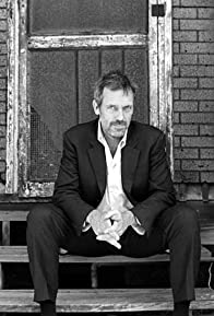 Primary photo for Hugh Laurie