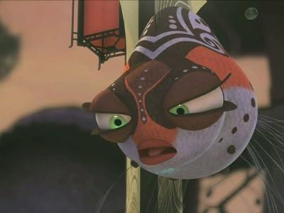 Mobile movie downloads Tigress Tale [mov]