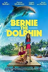 Logan Allen and Lola Sultan in Bernie the Dolphin (2018)