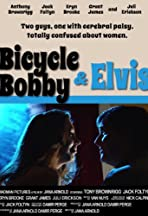 Bicycle Bobby and Elvis