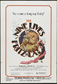 Primary photo for The Nine Lives of Fritz the Cat