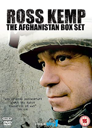 Where to stream Ross Kemp in Afghanistan