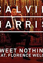 Calvin Harris Feat. Florence Welch: Sweet Nothing