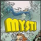 Wyatt Bernard and Aundrea Smith in Mysti (2019)