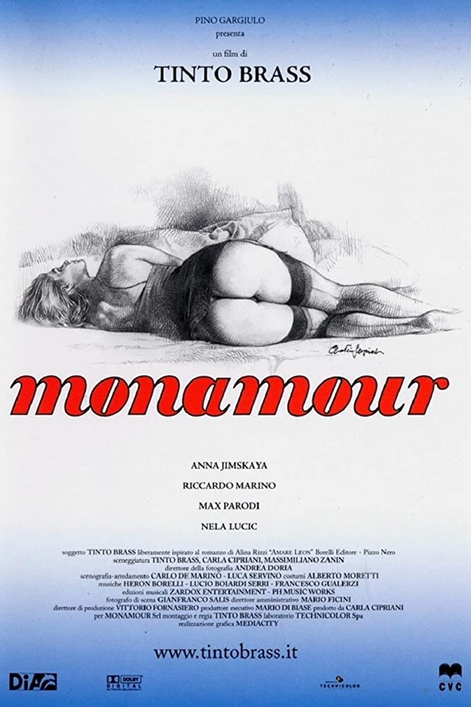 Monamour (2006) Italian | x264 Blu-Ray | 1080p | 720p | Download Adult Movies | Watch Online | GDrive | Direct Links