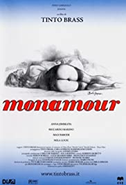 Monamour Poster