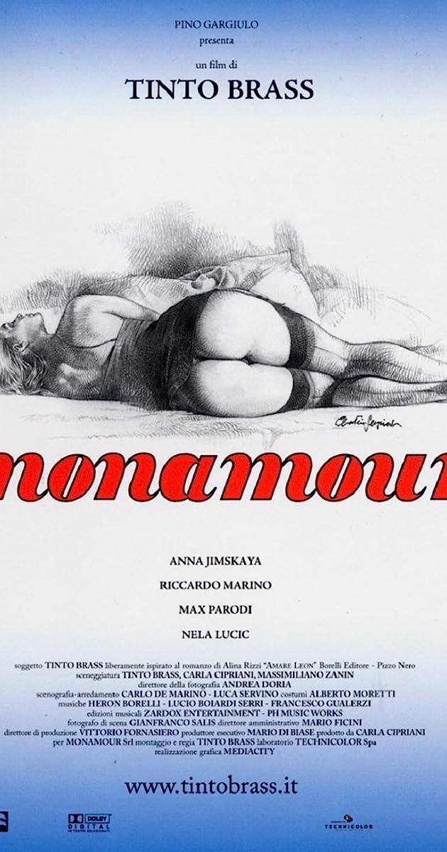 Subtitle of Monamour