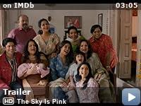 The Sky Is Pink 2019 Imdb