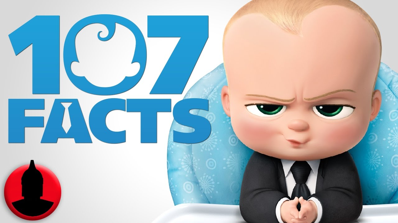 107 Boss Baby Facts You Should Know Tooned Up 261 2017