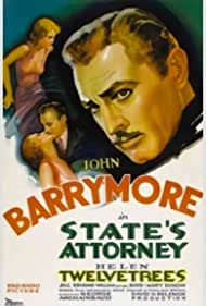 State's Attorney (1932) Poster - Movie Forum, Cast, Reviews
