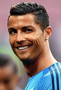 Primary photo for Cristiano Ronaldo