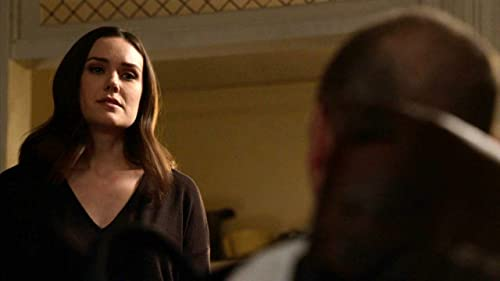 The Blacklist: Liz Comes Clean To Red