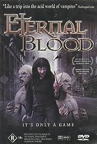 Sangre Eterna (2007) Poster - Movie Forum, Cast, Reviews
