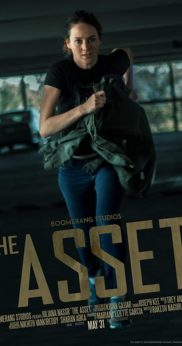 Download Filme The Asset Torrent 2021 Qualidade Hd