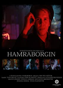 Which movie to watch now Hamraborgin by [mts]