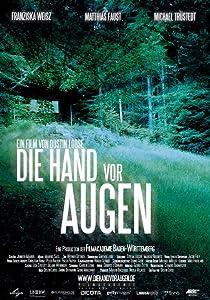 Watch free dvix movies Die Hand vor Augen [mov]