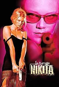Peta Wilson in La Femme Nikita (1997)