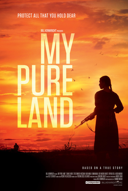 My Pure Land (2017) WEB-DL Direct Download