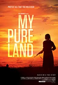 Suhaee Abro in My Pure Land (2017)