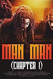 Man Man: Chapter One Poster