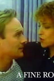 Margaret Whitton in A Fine Romance (1989)