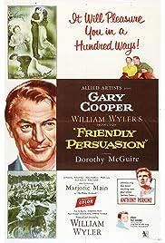 Friendly Persuasion (1956