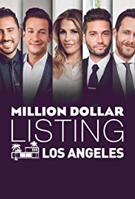 Primary photo for Million Dollar Listing Los Angeles