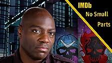 IMDb Exclusive #21 - Adewale Akinnuoye Agbaje