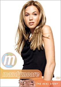 Best site to download dvd quality movies Mandy Moore: The Real Story [720x320]
