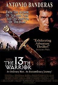Antonio Banderas in The 13th Warrior (1999)