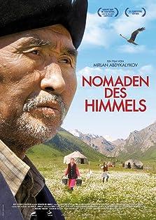 Heavenly Nomadic (2015)