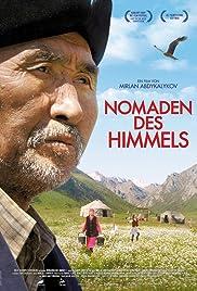 Heavenly Nomadic Poster