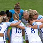 England Women's National Football Team in Summer of Sport: Women's Euro 2017 (2017)
