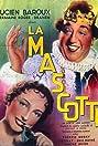 La mascotte (1935) Poster