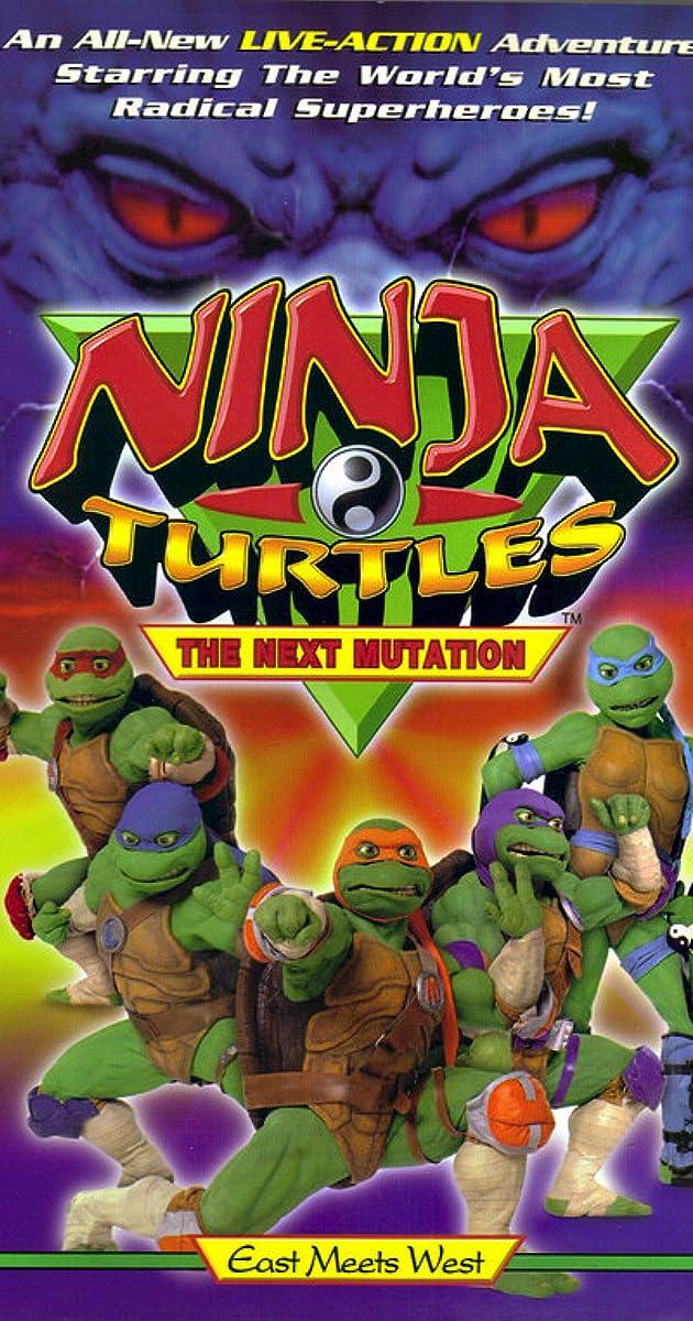 Episodium - Ninja Turtles: The Next Mutation - Date degli ...