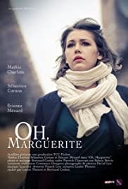 Oh Marguerite Poster