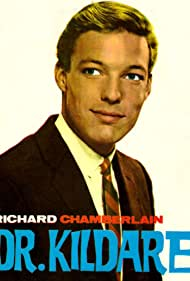 Dr. Kildare (1961) Poster - TV Show Forum, Cast, Reviews