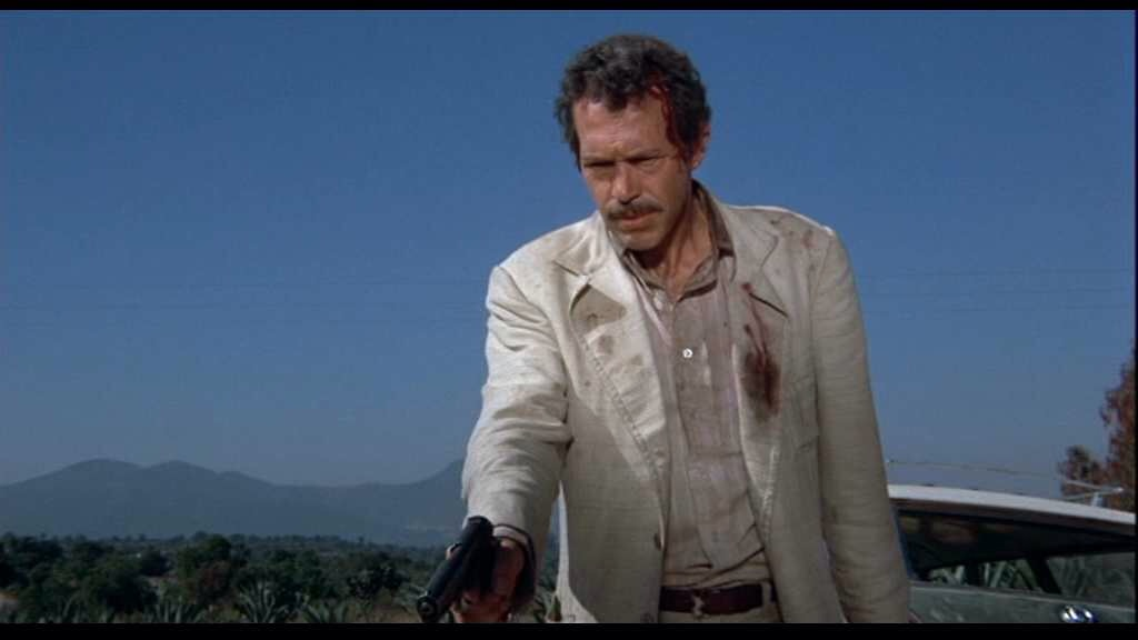 Bring Me the Head of Alfredo Garcia (1974) – Action, Crime, Drama