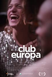 Club Europa Poster
