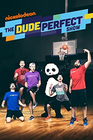 Where to stream The Dude Perfect Show