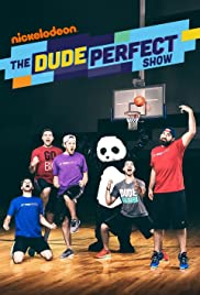 The Dude Perfect Show Poster