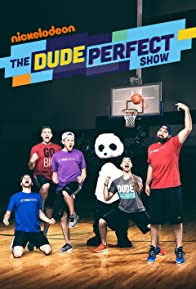 Primary photo for The Dude Perfect Show