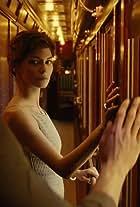 Chanel No. 5: Train de Nuit