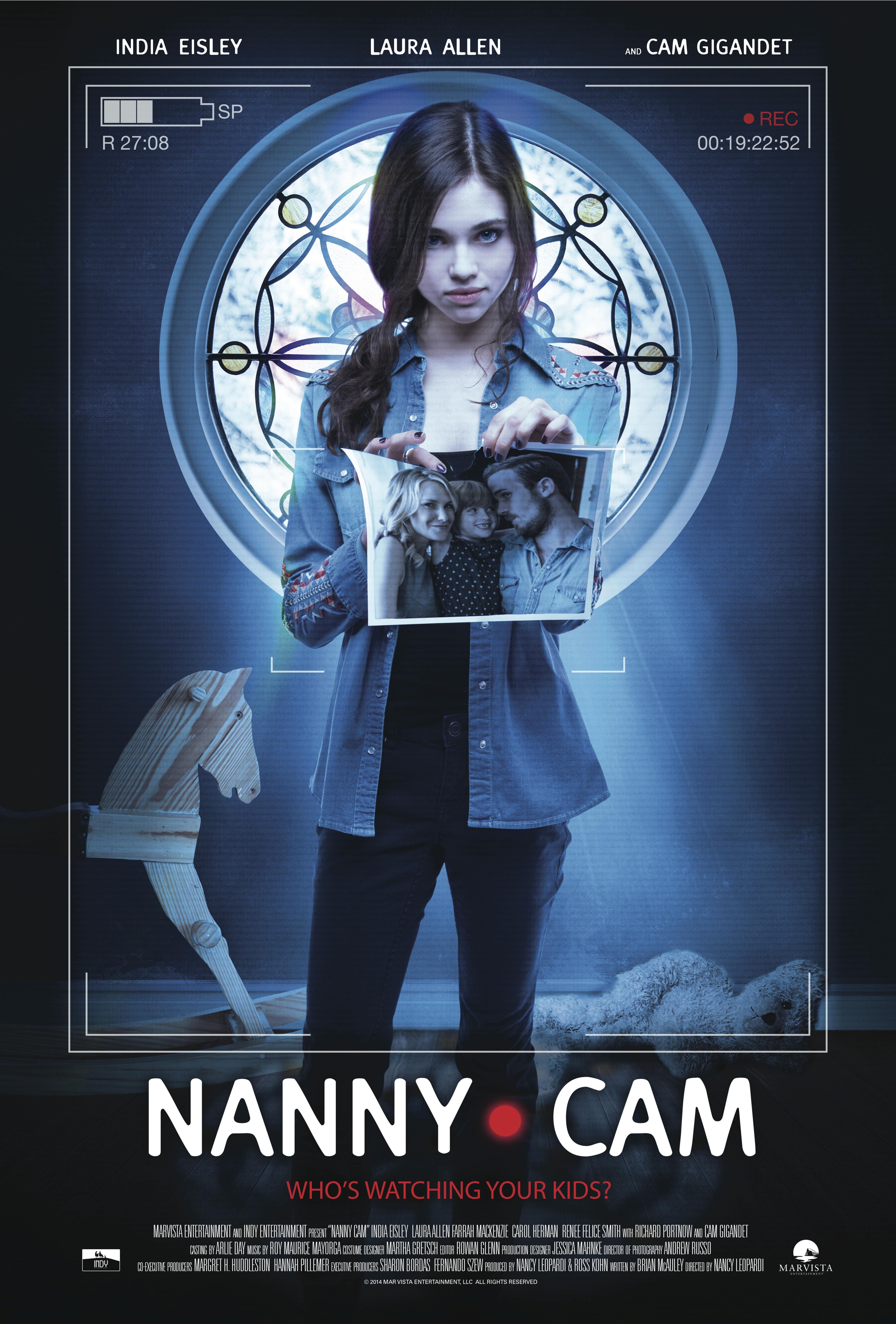 Nanny Cam 2014 Imdb