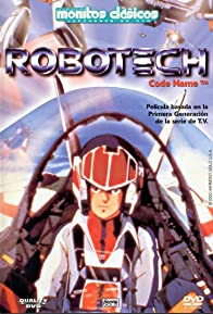 Primary photo for Codename: Robotech