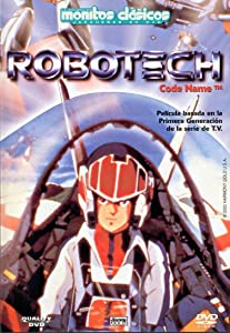 Codename: Robotech movie download in mp4