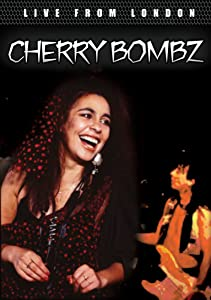 Best movie downloads for ipod The Cherry Bombz: Live from London by none [movie]