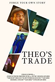 Theo's Trade Poster